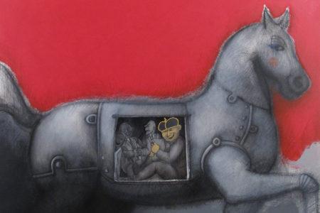 Trojan-horse-slide